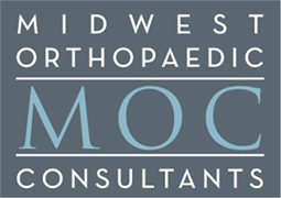 midwest orthopaedic consultants logo
