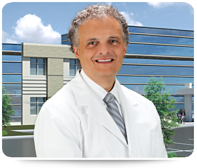 Luis J Redondo, MD