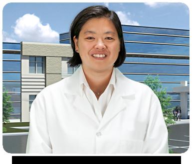Sung Lana Kim, MD