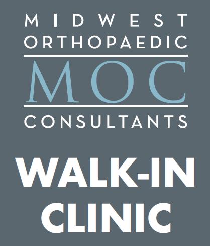MOC Walk-In Clinic