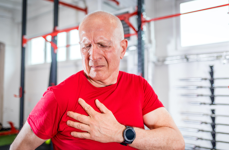 Shoulder Instability symptoms
