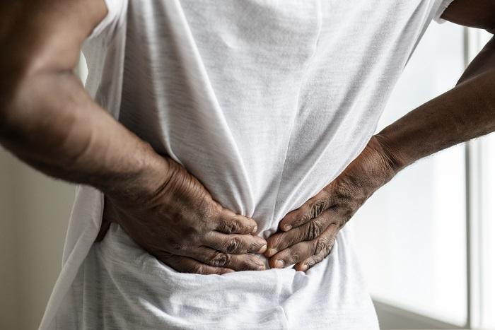 Lumbar Spinal Fusion benefits