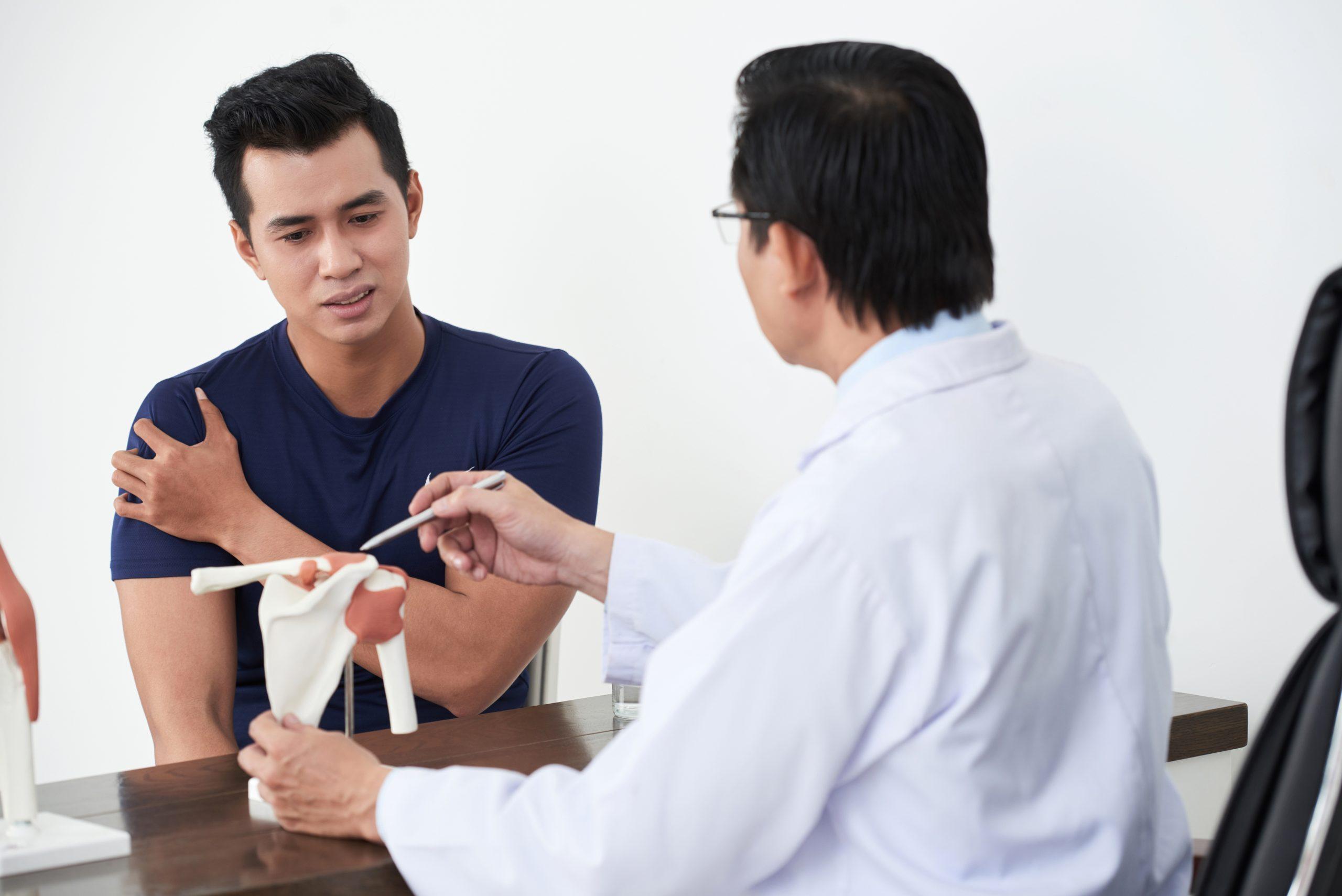 How Does Shoulder Arthroplasty Work