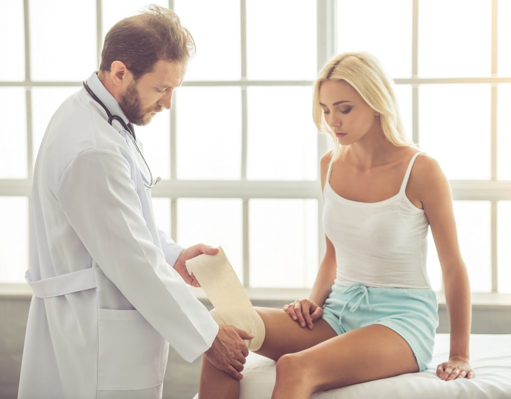 Do You Need A Total Knee Replacement