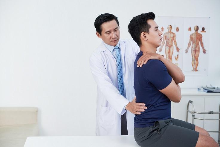 Lumbar Microdiscectomy care