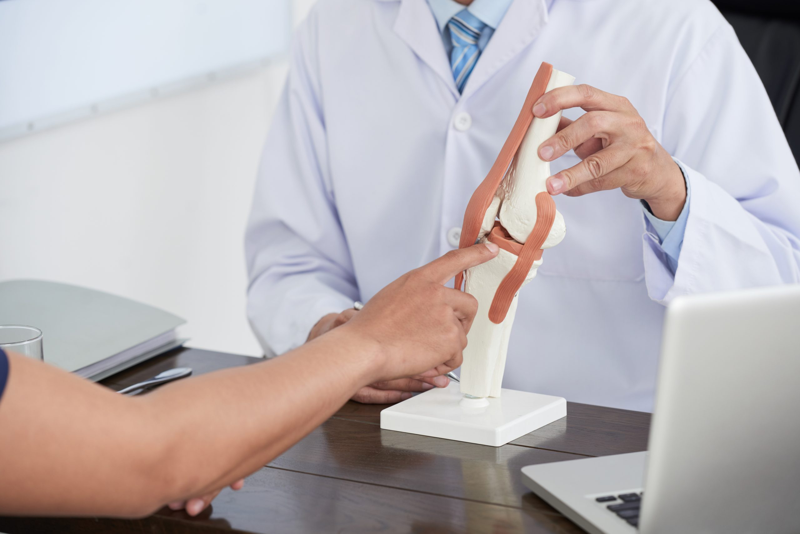 Do You Need a Revision Total Knee Replacement?